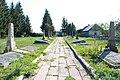 Братські могили воїнів Радянської армії. смт Великі Бірки.jpg
