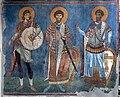 Вмчци Прокопиј, Теодор Тирон и Теодор Стратилат.jpg