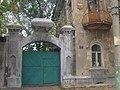 Входные ворота в усадьбу (Мичуринск, ул. Милиционная,10).jpg