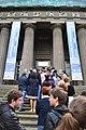 Вход в Национальный художественный музей Украины.JPG