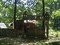 Галицький національний природний парк. Скансен.jpg