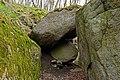 """Геологічна пам'ятка """"Скеля Коцюбинського"""" P1350416.jpg"""