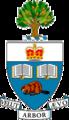 Герб университета Торонто.png