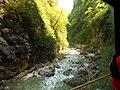 Гуамское ущелье, по железной дороге.JPG