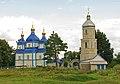 Дзвіниця церкви Різдва Богородиці с.Печера.jpg