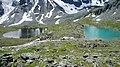 Долина семи озер выше Аккемского озера. Горный Алтай.jpg