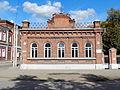 Дом, в котором проходили заседания одного из первых в России Советов рабочих депутатов 1905 года.JPG