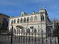 Дом Агафуровых (Екатеринбург Сакко и Ванцетти 24) 16.JPG