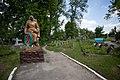 Дільниця на кладовищі, де поховані радянські воїни 6152.jpg