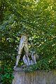 Жабелівка, Братська могила 20 радянських воїнів загиблих при звільненні села, біля Будинку культури.jpg