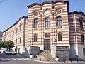Зграда Начелства - Врање (сада СО Врање).JPG