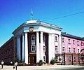 Здание Мерии г. Душанбе.JPG