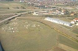 Индустриска зона Ќојлија кај Петровец.jpg