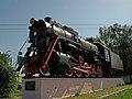 Козятин - Пам'ятник трудової слави залізничників DSCF1607.JPG