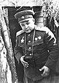 Командующий Воронежским фронтом генерал армии Н.Ф. Ватутин.jpg