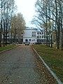 Коми Республиканская Больница, ул. Пушкина, 114.jpg