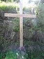 Крест возле Фридрихсгамских ворот.JPG