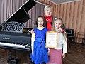 Лауреати І ступеню міського відкритого конкурсу фортепіанних ансамблів.jpg