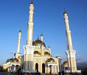 Мечеть в с. Беной (Ножай-Юртовский район).jpg