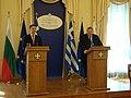 Министър Кристиан Вигенин се срещна с гръцкия си колега Евангелос Венизелос (10341711634).jpg