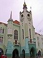 Мукачеве - Мукачівська ратуша PIC 0221.jpg