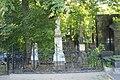 Надгробок на могилі Караваєва В. О.,.JPG