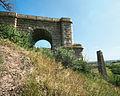 Опори залізничного мосту через балку Північну Червону – пам'ятка індустріальної архітектури.jpg