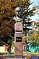 Пам'ятник поету Т.Г.Шевченку, м.Костопіль.jpg