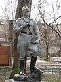 Памятник офицеру, ул. Ленина, во дворе дома 6, Ржев, Тверская область.jpg