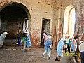 Первые работы по консервации Вознесенского храма в Дубёнках (3).jpg