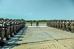 Підготовка Нацгвардії до військового параду на честь Дня Незалежності України 1485 (20461594306).jpg