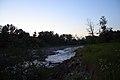 Река Белая - River Belaya (Extra Information for more, MET-3) - panoramio (2).jpg