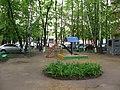 Россия, МО, г.Реутов, ул.Гагарина, дом 22 (двор у дома) - panoramio.jpg