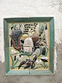 Россия, Нижегородская область, Балахна, церковь Спасская, колокольня, майолика, 12-05 09.05.2006 - panoramio - Vadim Zhivotovsky.jpg