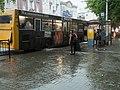 Ростов-на-Дону, пр.Будённовский, потоки воды после грозы, 28.05.2015 - panoramio.jpg
