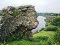 Руїни замку в с. Губків (ракурс 8).JPG