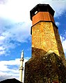 """Саат-кула и ,,Саат-џамија"""" во Гостивар.jpg"""