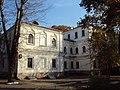 Служебный корпус у Передних ворот - южный жилой дом чиновников богадельни 03.JPG
