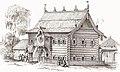 Старинный деревянный дом в деревне Вичуга.jpg