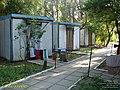Трехместные домики с кондиционерами для отдыхающих. www.azov-lotos.ru - panoramio.jpg
