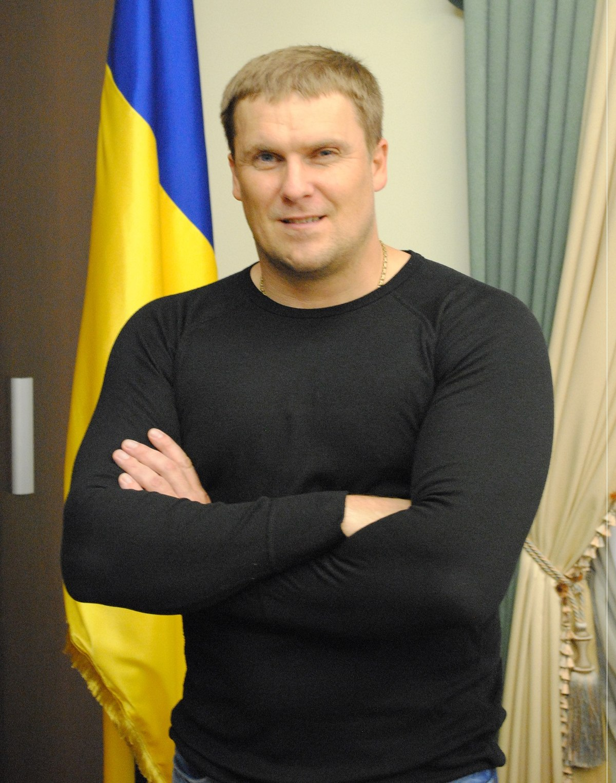 Sergey Minaev became a victim of the dark 18.04.2011 22