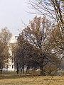 Украина, Киев - Главная обсерватория НАН 12.jpg