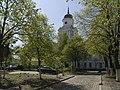 Украина, Киев - Флоровский монастырь 03.jpg