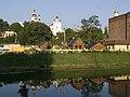 Украина, Харьков - Покровский монастырь 25.jpg