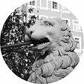 Фигура льва (Мост Львиный).JPG