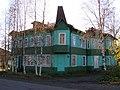 Холмогорский краеведческий музей. 2007 год.jpg