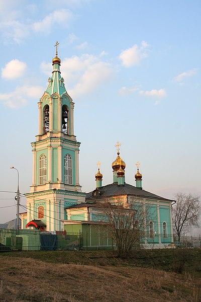 File:Церковь Рождества Пресвятой Богородицы в Крылатском 02.jpg
