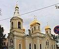 Церковь Трех Святителей на улице Короленко в Нижнем Новгороде.jpg