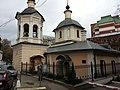 Церковь преподобного Сергия Радонежского в Крапивниках, Москва 03.jpg