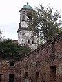 Часовая башня в Выборге.JPG